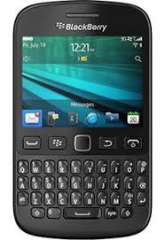 Blackberry Parental Controls